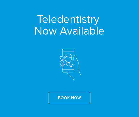 Teledentistry Now Available - Springdale Modern Dentistry